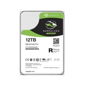 ST12000DM0007 12TB 256MB 7200RPM SATA 6.0Gb/s 3.5″, Hard Drive Disk