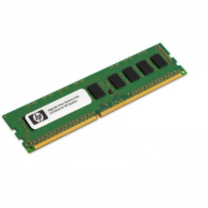 HP 713981-B21 4GB DDR3 1600 MHz, 1Rx4 1.35V, HP ProLiant Gen8, Server Memory Ram