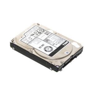 Dell ST300MM0078 300GB Server 2.5″ SAS 10000RPM PowerEdge 12G/13G, Hard Drive Disk