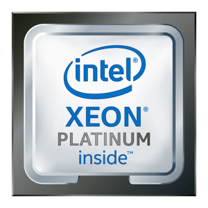 Intel Xeon Platinum 8168 33M Cache, 2.70 GHz, 24 Cores Processor
