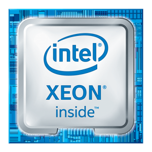 Intel Xeon E-2124 8M Cache,  3.30 GHz, 4 Cores Processor