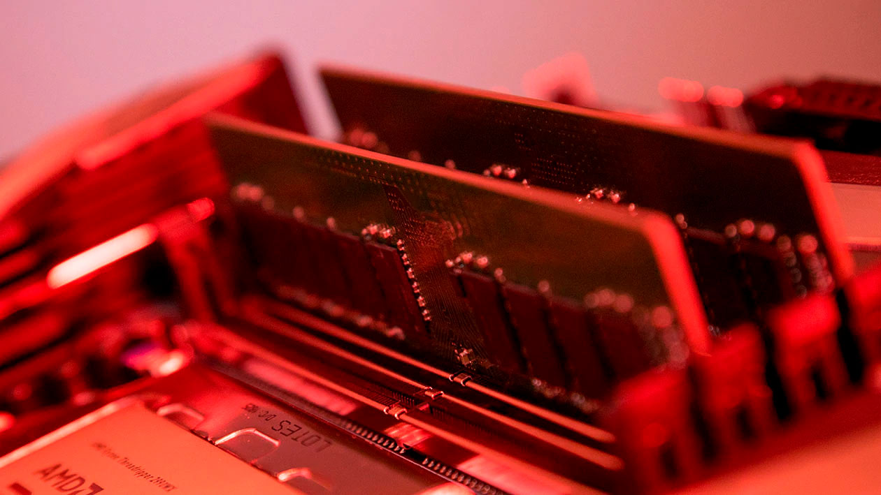 AMD Reportedly Embraces DDR5 and USB 4.0 For Next-Gen CPUs In 2022