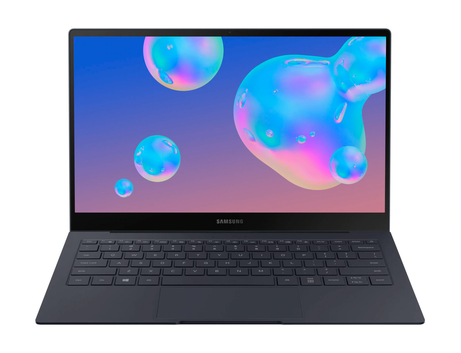 New Samsung Galaxy Book S Debuts With Intel Core i5-L16G7 Lakefield CPU