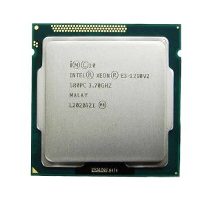 Intel Xeon E3-1290 v2 8M Cache, 3.70 GHz,SR0PC, 4 Cores Processor