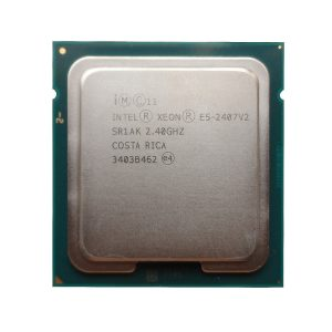 HP DL360e Gen8 E5-2407v2 Kit, 4 Cores Processor