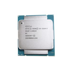 HP DL180 Gen9 E5-2620v3 Kit, 6 Cores Processor