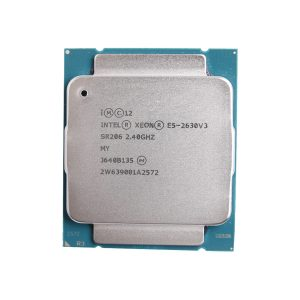 HP DL80 Gen9 E5-2630v3 Kit, 8 Cores Processor