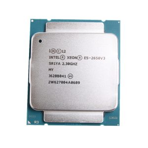 HP DL380 Gen9 E5-2650v3 Kit, 10 Cores Processor