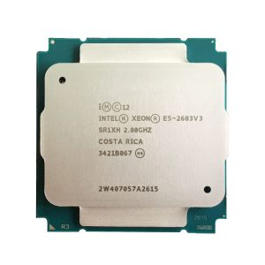 HP ML350 Gen9 E5-2683v3 Kit, 14 Cores Processor