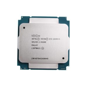 HP ML350 Gen9 E5-2699v3 Kit, 18 Cores Processor