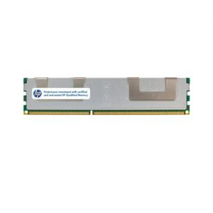 HP  627814-B21 32GB DDR3-1066 4Rx4, Server Memory Ram