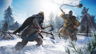 Rumor: AMD to Bundle Assassin's Creed Valhalla With High-End Ryzen 3000 CPUs