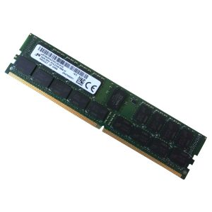 MTA36ASF4G72PZ-2G3 Crucial 32GB DDR4-2133 PC4-19200T, Server Memory Ram