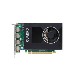 NVIDIA Quadro M2000 4GB,  128-bit,  GDDR5, PCI Express 3.0 x16, Graphic Cards