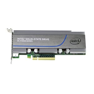Intel  SSD DC P3608 Series 3.2TB, 1/2 Height PCIe 3.0 x8, 20nm, MLC
