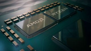 Questionable Report Says AMD's Ryzen 4000 CPUs Will Be Built on TSMC's 5nm+