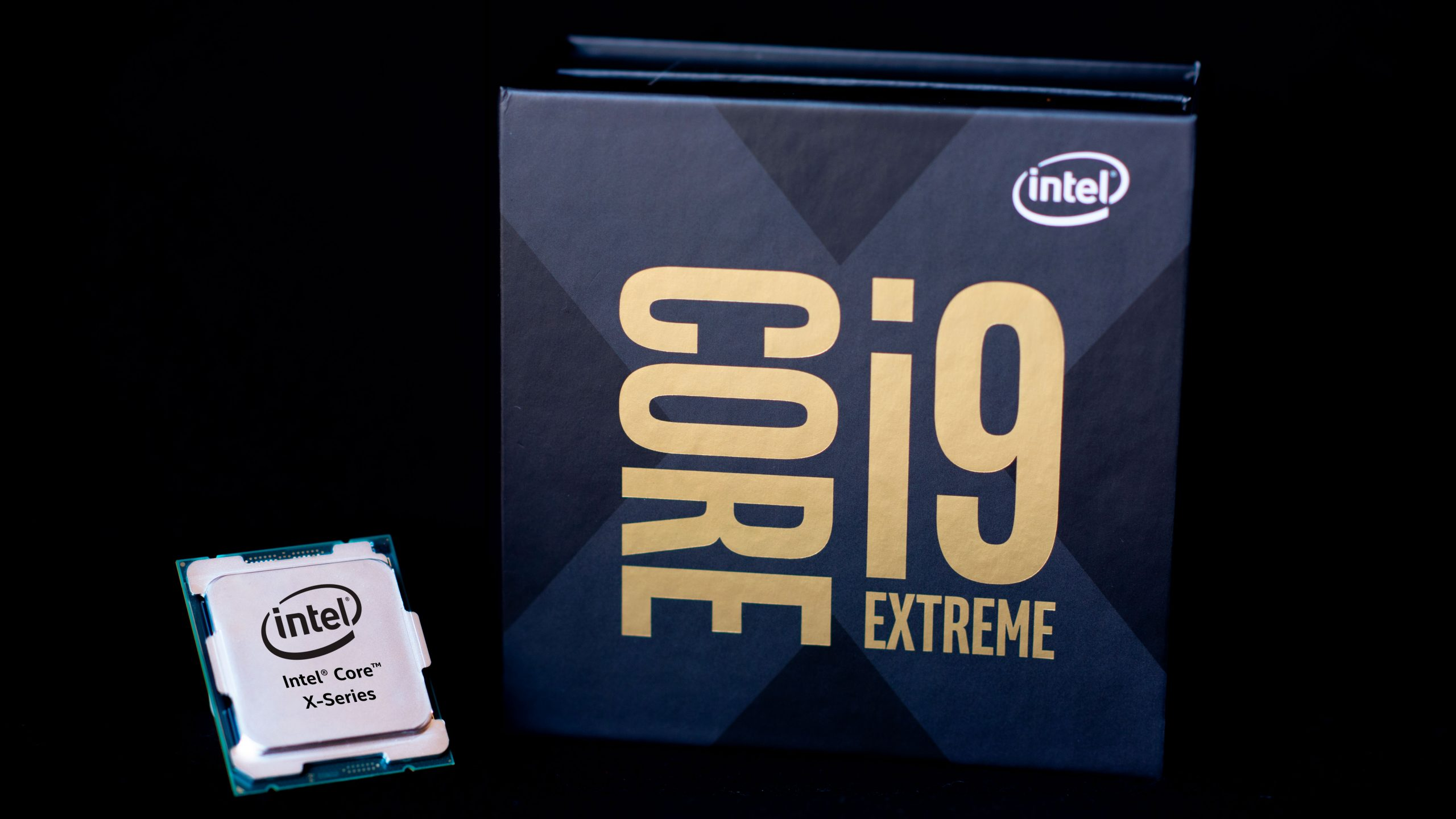 Intel Roadmap Suggests No New High-End Desktop Processors This Year