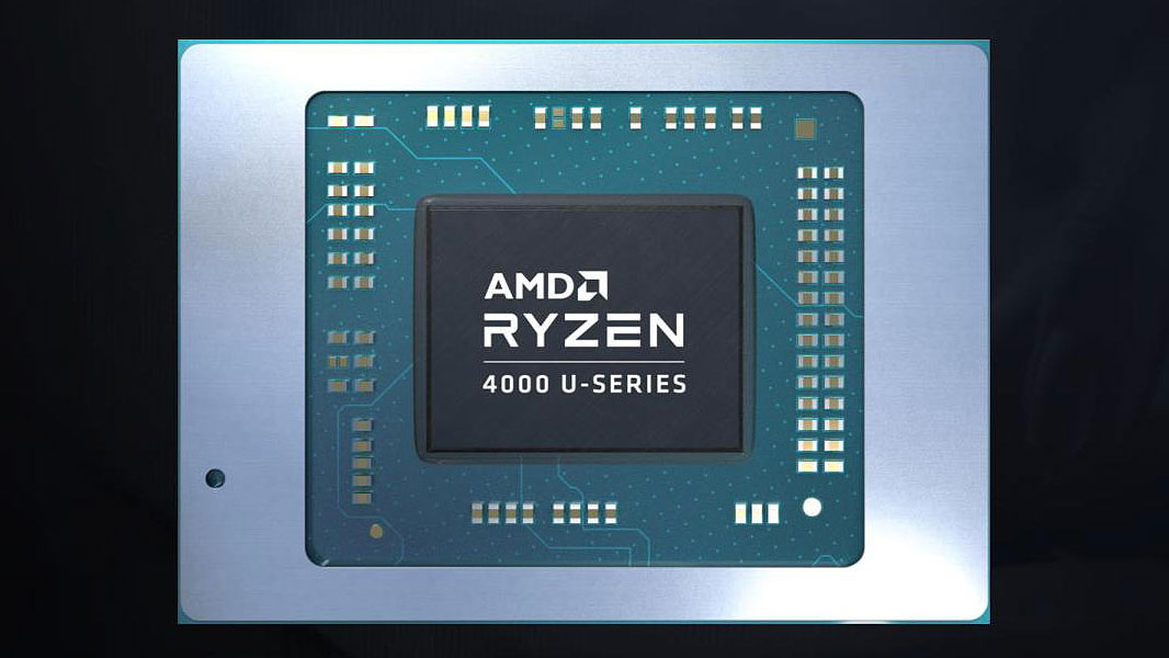 AMD Ryzen 4000 iGPU Almost Catches Nvidia's GeForce MX250