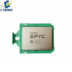 AMD EPYC 7542 2.9 GHz, Socket SP3, 128MB L3 Cache, 225W, 100-000000075, 32 Cores Server Processor