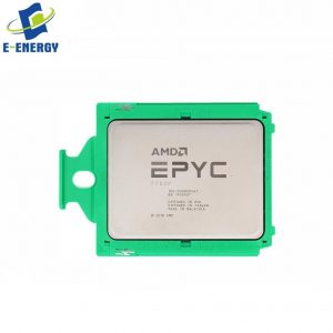 AMD EPYC 7702P 2.0 GHz, Socket SP3, 256MB L3 Cache, 200W, 100-000000047, 64 Cores Server Processor