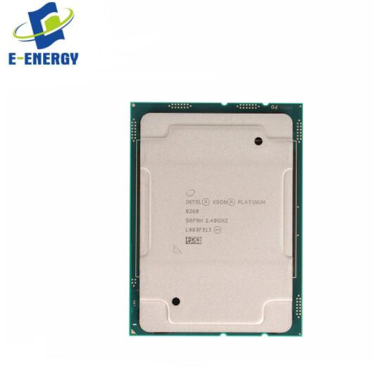 Intel Xeon Scalable Processors Platinum 8260