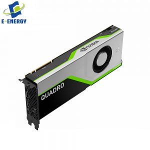 NVIDIA Quadro RTX 6000 24G, PCI Express 3.0 X16, GDDR6, 384 Bit, Graphics Processing Unit