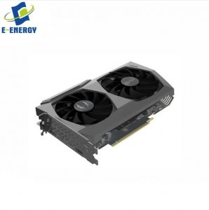 ZOTAC GeForce RTX 3070 Twin Edge 8GB ZT-A30700H-10P, PCI Express 4.0 X16, GDDR6, 256Bit, Graphics Processing Unit