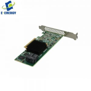 LSI LOGIC 9300-8i 12gb/s Pcie 3.0, 8 Ports Internal Sata/sas Host Bus Adapter