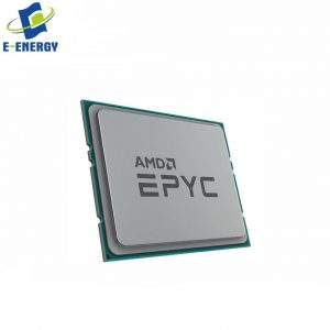 AMD EPYC 7261 2.5 GHz, Socket SP3, 64MB L3 Cache, 155W/170W, PS7261BEV8RAF, 8 Cores Server Processor