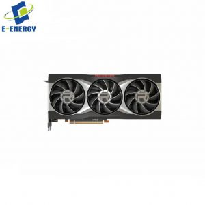 AMD Radeon RX 6800 XT, PCI Express 3.0 X16, GDDR6, 256Bit, Graphics Processing Unit