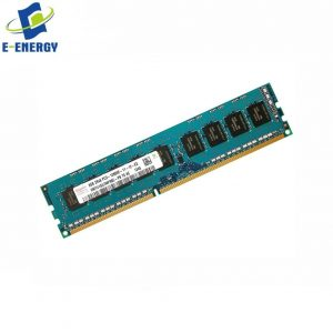 Hynix HMT41GU7MFR8C-PB 8GB DDR3 PC3-12800E 1600Mhz, Server Memory