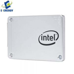 Intel SSD 540s Series 120GB, 2.5in SATA 6Gb/s, 16nm, TLC, SSDSC2KW120H6X1
