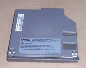 DELL XP544 SLIM LINE DVD-ROM MULTIMEDIA