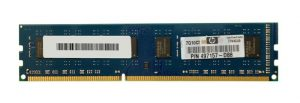 HP 497157-D01 2GB 1333mhz PC3-10600 Unbuffered 2RX8 Ddr3 Sdram memory