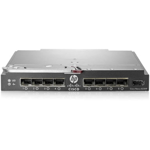 HP 641146-B21 Cisco B22HP Expansion Module16 Ports