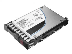 HPE 730147-001 100GB SATA-6GBPS SSD W-TRAY