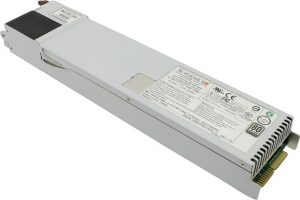 Supermicro PWS-920P-SQ Power supply Module for switch
