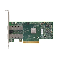 Dell 463-7407 Mellanox Connectx-3 Pro 2-Ports 10 Gbe Sfp+ Pcie Adapter