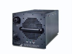 Cisco 8-681-350-11 Catalyst 6500 Series 4000 Watt AC Power Supply