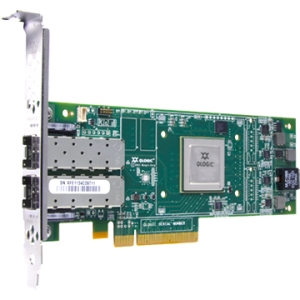 HP BB929A StoreFabric SN1000Q 16GB 2-port PCIe Fibre Channel HBA.