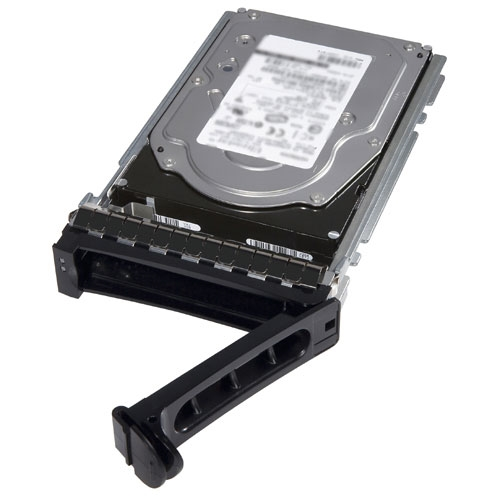 Dell TVRTM 1.8TB 10k Sas 12Gb/s 512e 2.5″ hot swap hard drive