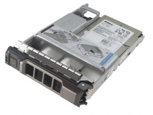Dell 400-ALUO 1TB 7.2K 2.5in NL SAS 12Gbps Hot-Plug Hybrid Drive