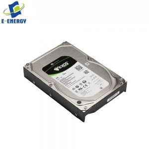 Seagate ST2000NM000A 2TB 7200RPM SATA 6.0 GB/s 256MB Enterprise Hard Drive