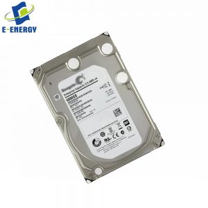 SEAGATE ST6000NM0034 6tb 7200rpm Sas-6gbps Dual Port 128mb Buffer 3.5inch Hard Disk Drive