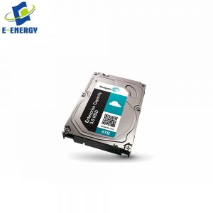 SEAGATE ST6000NM0105 6tb 7200rpm Sas-12gbps Dual Port 256mb Buffer 4kn 3.5inch Hard Disk Drive