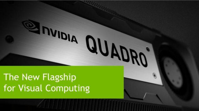 NVIDIA Unleashes Flagship Quadro K6000 Workstation GPU – Features GK110 With 2880 Cores and 12 GB Memory