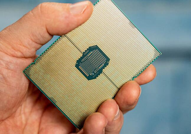 3rd Gen Intel Xeon Scalable Ice Lake SKU List and Value Analysis